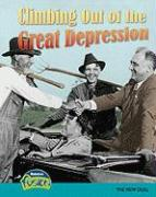 Climbing Out of the Great Depression: The New Deal - Price, Sean