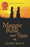Maggie Rose and Sass