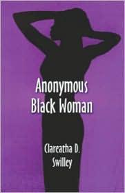 Anonymous Black Woman