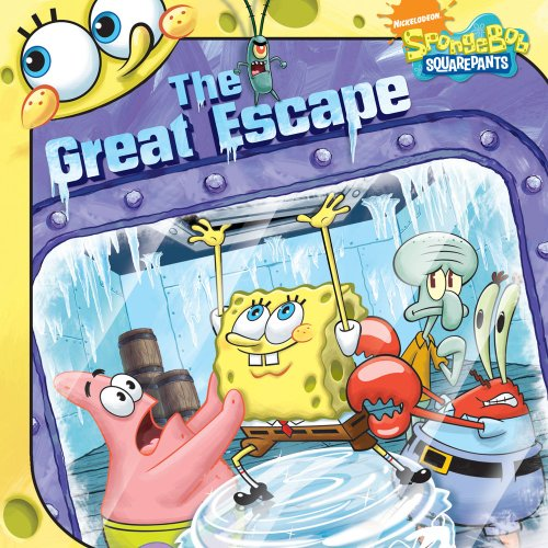 The Great Escape (SpongeBob SquarePants) - Emily Sollinger; The Artifact Group