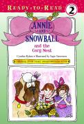 Annie and Snowball and the Cozy Nest