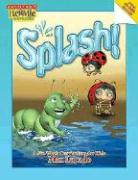Splash!: A Kid's Curriculum Based on Max Lucado's Come Thirsty (Max Lucado's Hermie & Friends)