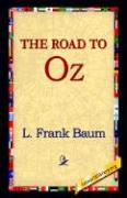 The Road to Oz - Baum, L. Frank