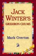 Jack Winters' Gridiron Chums