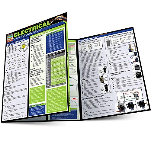Electrical: Your How-To Guide to Basic Electrical (Quick Study Home) - Prince, Christopher; Sandefur, James Daniel