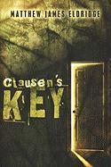 Clausen's Key - Eldridge, Matthew James