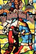 The Stained Glass Devil - Terrell, Arthur