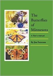 The Butterflies of Minnesota: A 'Flier's Manual