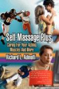 Self-Massage Plus - Adinolfi, Richard L.