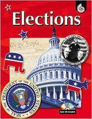 Elections: Grades 4-8