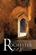 """Rochester: A Novel Inspired by Charlotte Bronte's """"Jane Eyre"""""""
