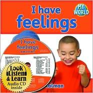 I Have Feelings - CD + PB Book - Package