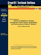 Outlines & Highlights for Middle and Secondary Classroom Management: Lessons from Research and Practice by Carol Simon Weinstein, ISBN: 0073010391 978