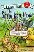 The Shrunken Head [With 4 Paperbacks]
