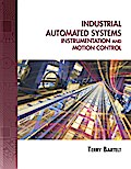 Industrial Automated Systems, w. CD-ROM