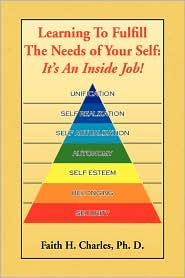 Learning to Fulfill the Needs of Your Self