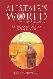 Alistair's World Second Volume