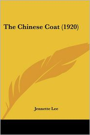 The Chinese Coat (1920)
