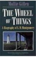 Wheel of Things (Large Print Library) - Mollie Gillen