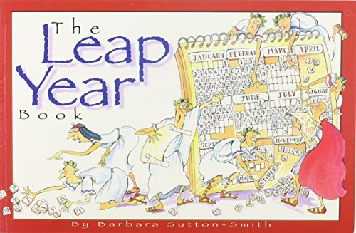 Leap Year Book - Barbara Sutton-Smith