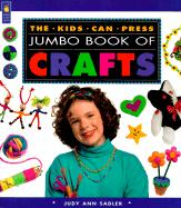 Jumbo Book of Crafts