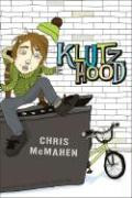 Klutzhood - McMahen, Chris
