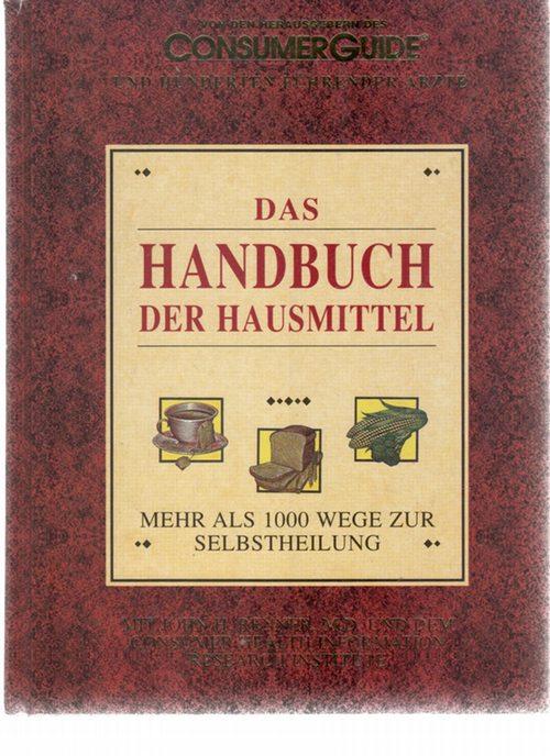 Das Handbuch der Hausmittel