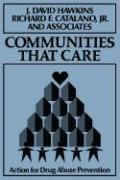 Communities That Care Drug Abuse