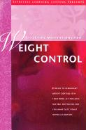 Effective Meditations for Weight Control - Griswold, Deirdre