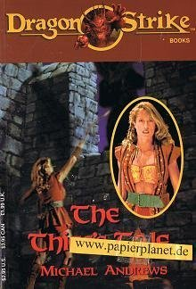 Thief's Tale - Michael Andrews