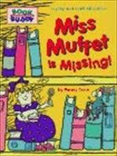 Miss Muffet Is Missing: A Play-And-Read Adventure (Running Press Book Buddy)