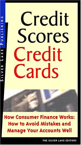 CREDIT SCORES, CREDIT CARDS - First Last