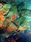 Abstracts: In Watercolor (In Watercolor Series) - Betty Lou Schlemm