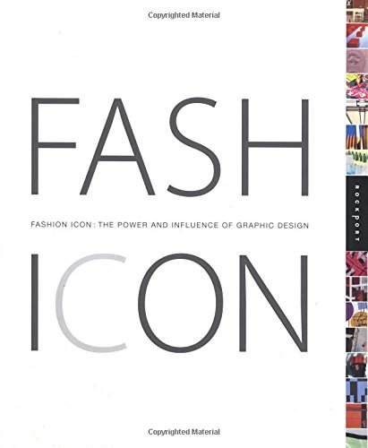 Fashion Icon: The Power and Influence of Graphic Design - Mike Toth