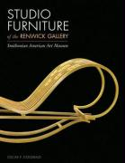 Studio Furniture of the Renwick Gallery: Smithsonian American Art Museum