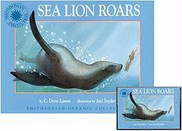 Oceanic Collection: Sea Lion Roars
