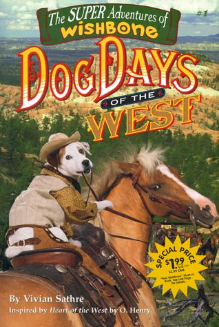 Dog Days of the West - Lyrick Publishing