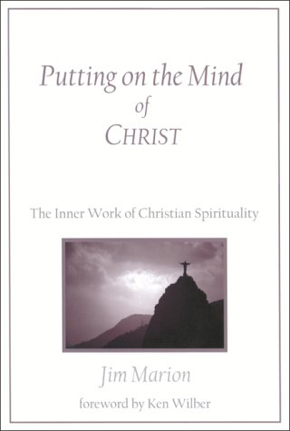 Putting on the Mind of Christ - Jim Marion