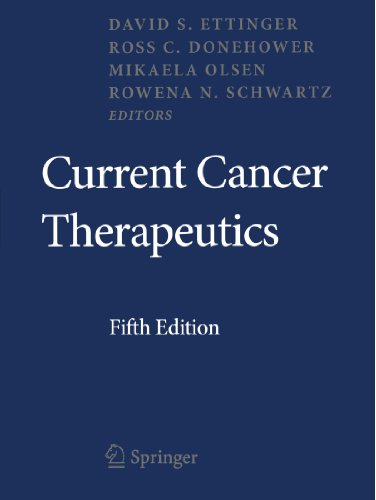 Current Cancer Therapeutics - David S. Ettinger; Ross Donehower