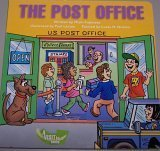 A Visit to the Post Office (A Visit to Books) - Michi Fujimoto