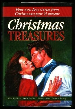 Christmas Treasures: An Ozark Christmas Angel/Christmas Dream/Winterlude/Dakota Destiny (Inspirational Christmas Romance Collection) - Veda Boyd Jones; Tracie Peterson; Colleen L. Reece; Lauraine Snelling