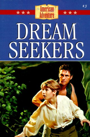 Dream Seekers: Roger William's Stand for Freedom (The American Adventure Series #3) - Loree Lough, Chris Cocozza