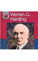 Warren G. Harding (United States Presidents) - Paul Joseph