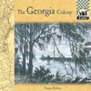 Georgia Colony - Britton, Tamara L.