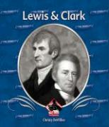 Lewis and Clark - Devillier, Christy