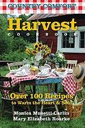 Harvest Cookbook: Country Comfort