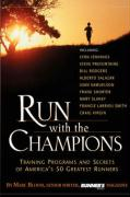 Run with the Champions - Bloom, Marc