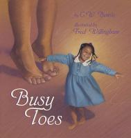 Busy Toes - Bowie, C. W.