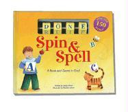 Spin & Spell with Other - Perez, Jessica