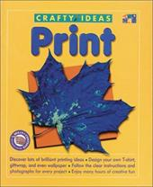 Crafty Ideas Print -OSI